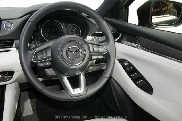 2021 Mazda 6 GL Series Atenza Sedan Sedan Mobile Image 6