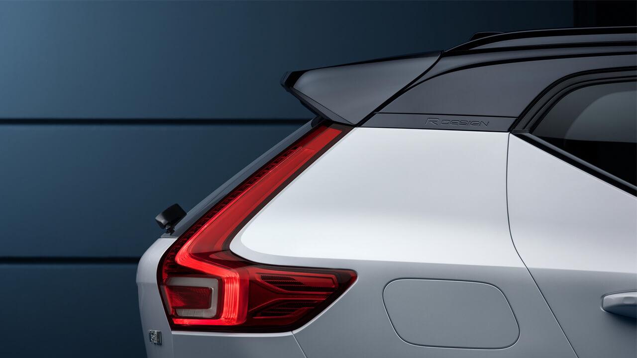 New Volvo XC40 for sale - Silverstone Volvo