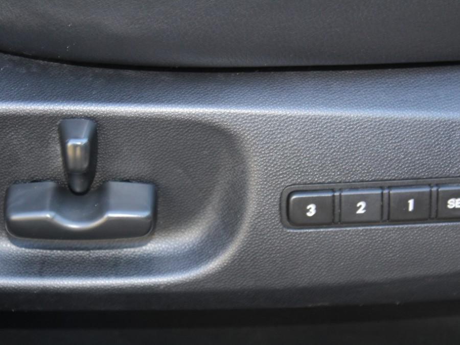 2009 Mazda Cx-9 TB WAG Suv