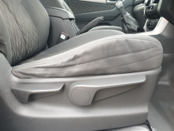 2014 Holden Colorado RG MY14 LX Dual cab Image 5