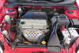 2006 MY07 Mitsubishi Lancer CH  ES Sedan