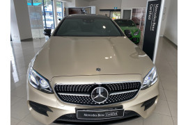2017 Mercedes-Benz E-class C238 E300 Coupe Image 2