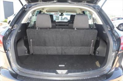 2015 Mazda CX-9 TB Series 5 Luxury Suv