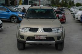 2009 MY10 Mitsubishi Challenger PB (KH) MY10 LS Wagon Mobile Image 5