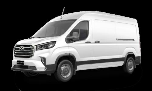 2020 MY21 LDV Deliver 9 LWB (Mid Roof) Van