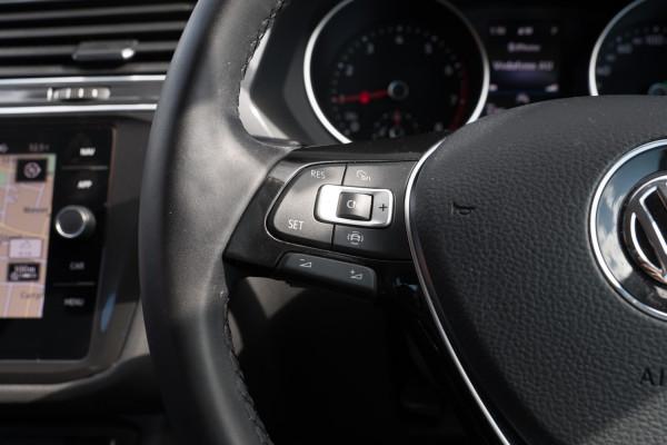 2019 MY20 Volkswagen Tiguan 5N  110TSI Allspace Suv