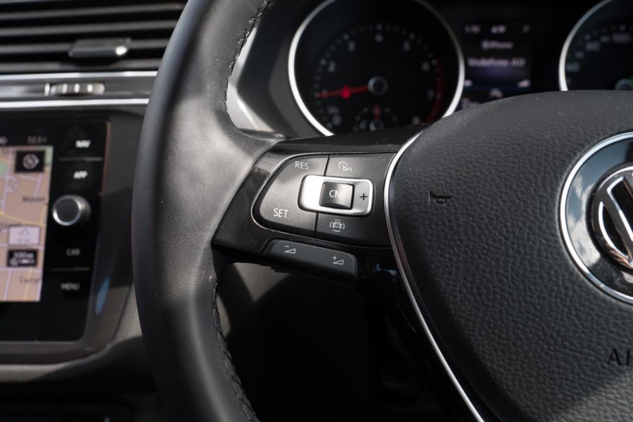 2019 MY20 Volkswagen Tiguan 5N  110TSI Allspace Suv Image 20