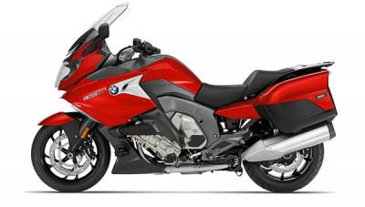 New BMW Motorrad K 1600 GT