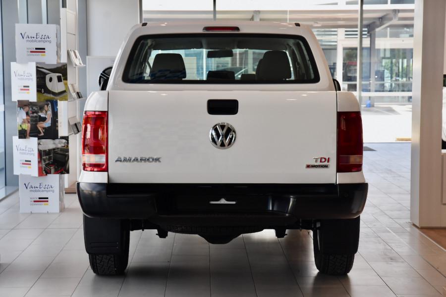2018 MY19 Volkswagen Amarok 2H Core Dual Cab 4x4 Utility