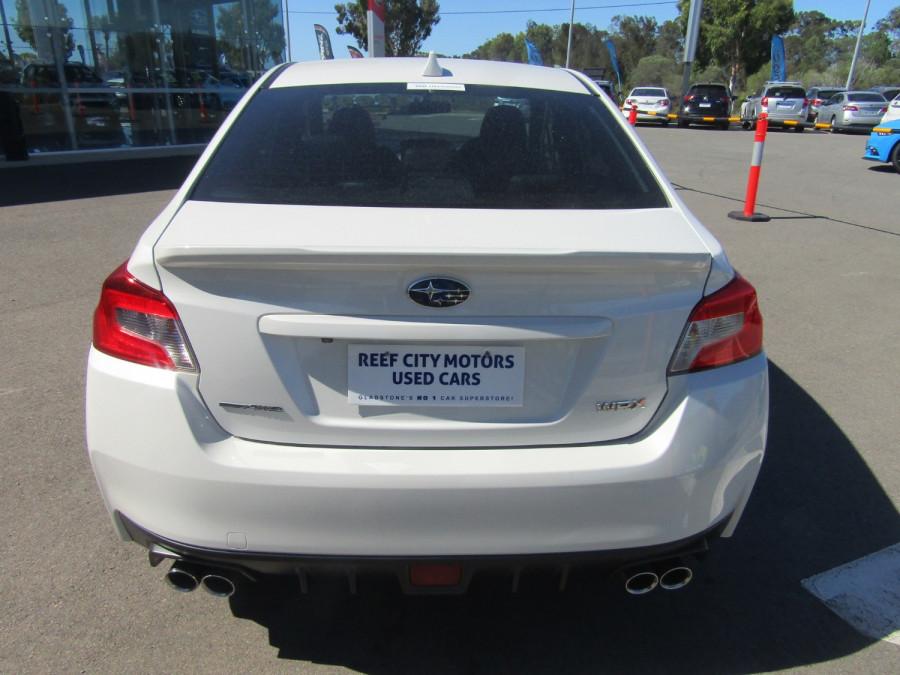 2014 MY15 Subaru WRX V1 MY15 PREMIUM Sedan Image 7