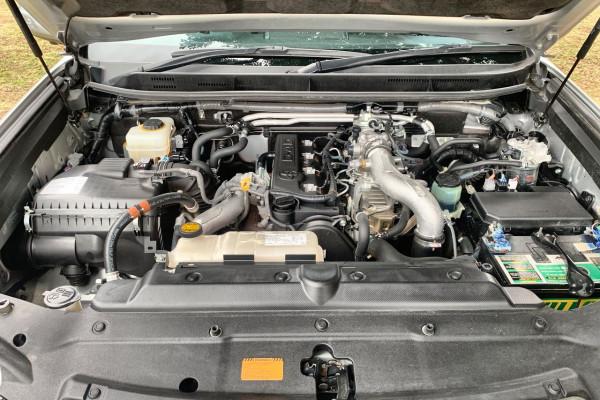 2012 Toyota Landcruiser Prado KDJ150R Kakadu Suv Image 3