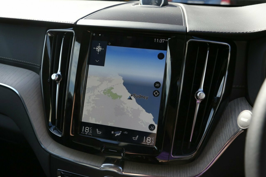 2018 MY19 Volvo XC60 UZ T5 Inscription (AWD) Suv Mobile Image 15