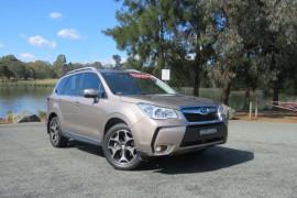 Subaru Forester 2.0 XT Premium S4