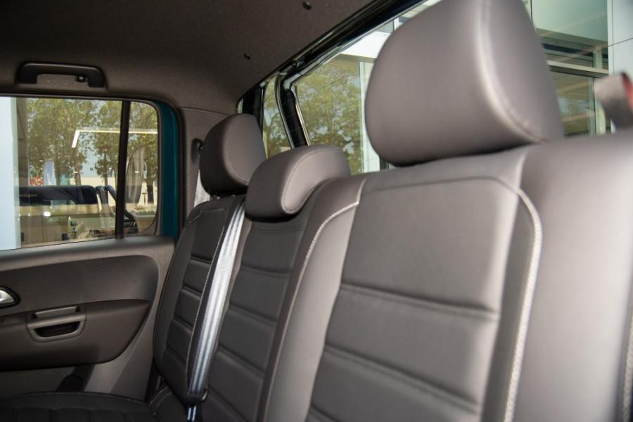 2019 Volkswagen Amarok 2H Ultimate 580 Utility Image 7