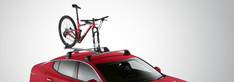 "<img src=""Roof Bicycle Carrier (Fork Mount)"
