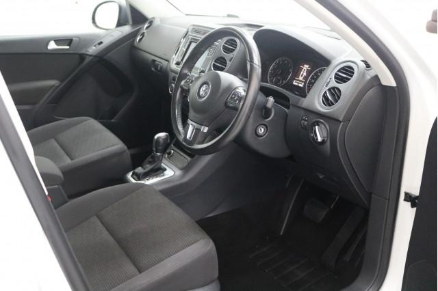 2015 MY16 Volkswagen Tiguan 5N MY16 118TSI Suv Image 4