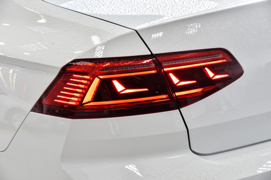 2021 Volkswagen Passat B8 162TSI Elegance Sedan Image 21