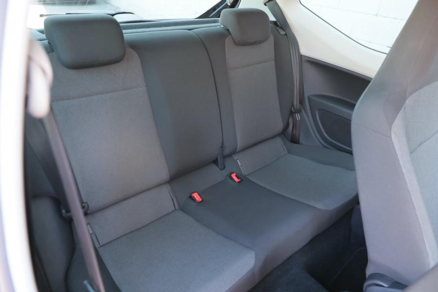 2013 Volkswagen Up! Type AA MY13 Hatch Image 6