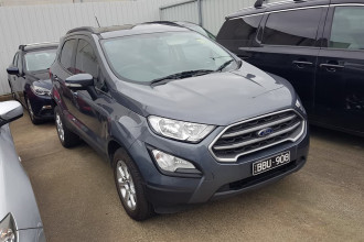 Ford EcoSport Trend BL MY19.25
