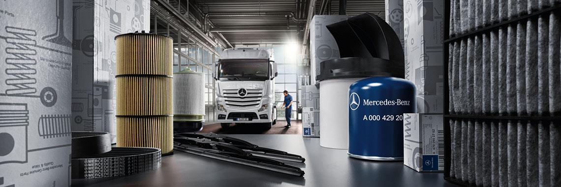 The award winning Mercedes-Benz Actros comes with a 4-year, 800,000km warranty and 5 year, 500,000km free servicing.
