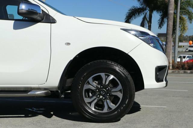 2018 Mazda BT-50 UR0YG1 XTR Utility Image 7