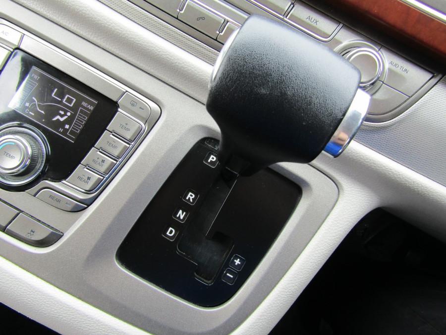 2015 LDV G10 SV7A G10 7 Seat Wagon Image 18