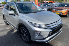 Mitsubishi Eclipse Cross LS YA Turbo