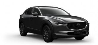 2020 Mazda CX-30 DM Series G20 Pure Wagon image 6