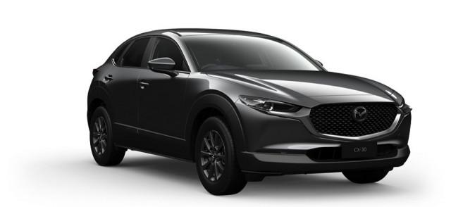 2020 Mazda CX-30 DM Series G20 Pure Wagon Mobile Image 6