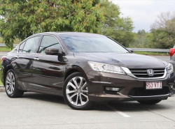 Honda Accord V6L 9th Gen MY15
