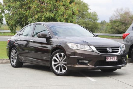 Honda Accord V6L 9th Gen MY15