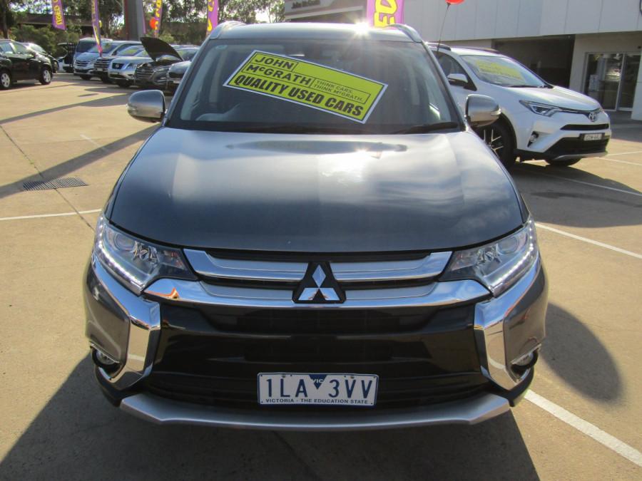 2018 MY18.5 Mitsubishi Outlander ZL LS Suv Image 10