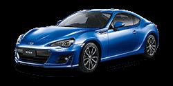 New Subaru BRZ