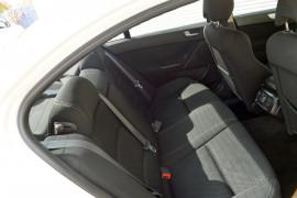 2009 Ford Falcon FG XR6 Sedan