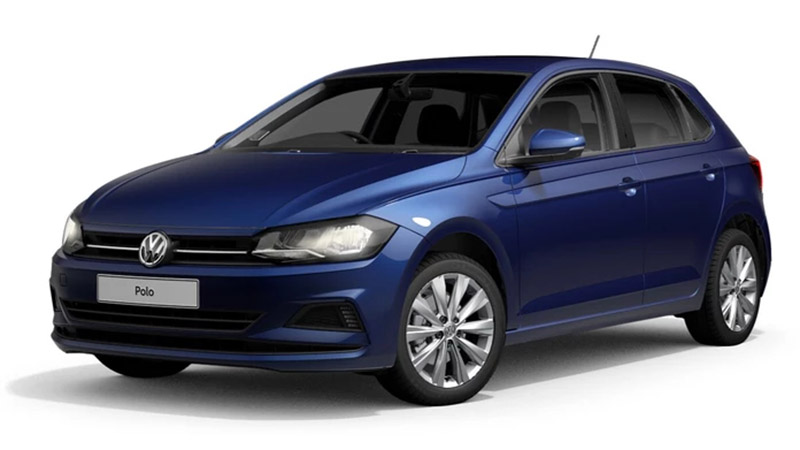 2020 Volkswagen Polo AW Style Hatchback
