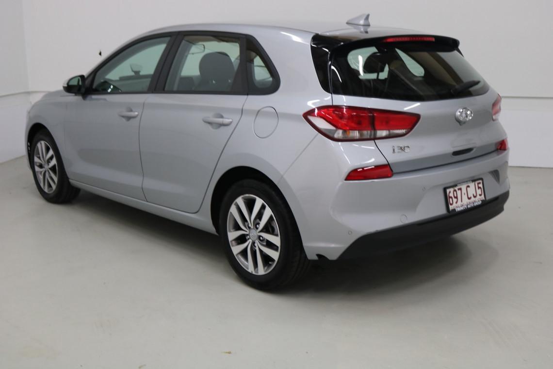 2019 Hyundai I30 PD2 MY19 ACTIVE Hatchback Image 16