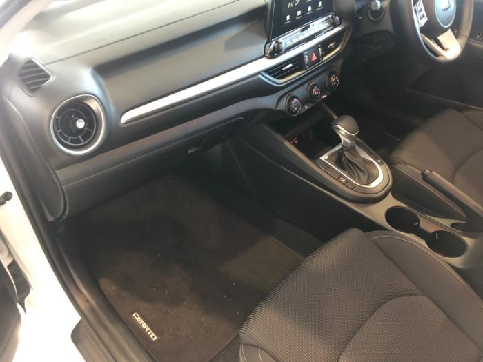 2019 MY20 Kia Cerato Sedan BD S with Safety Pack Sedan Image 5
