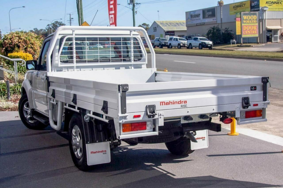 2021 MY20 [SOLD]    Image 4