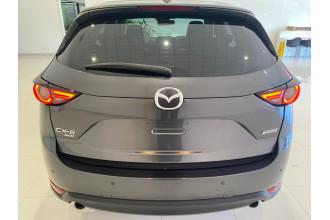 2017 Mazda CX-5 KE1032 Akera Suv Image 4