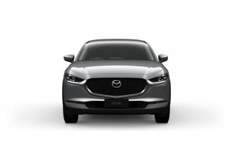 2020 Mazda CX-30 DM Series G20 Pure Wagon Image 4