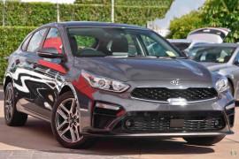 Kia Cerato Hatch Sport Plus BD