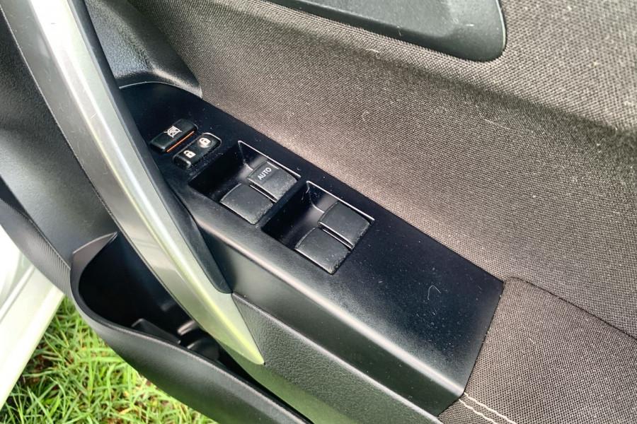 2013 Toyota Corolla ZRE182R Ascent Sport Hatch