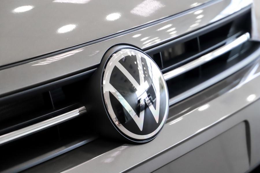 2021 Volkswagen Polo AW Comfortline Hatch Image 18
