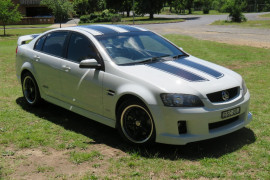 Holden Commodore SS VE
