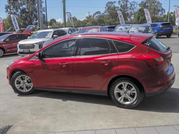 2012 Ford Focus LW Trend Hatchback image 6