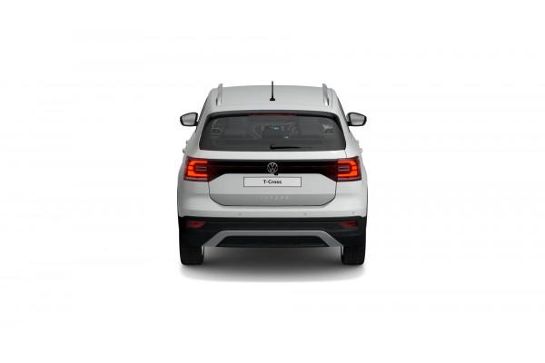 2022 Volkswagen T-Cross C1 85TSI Style Wagon Image 4