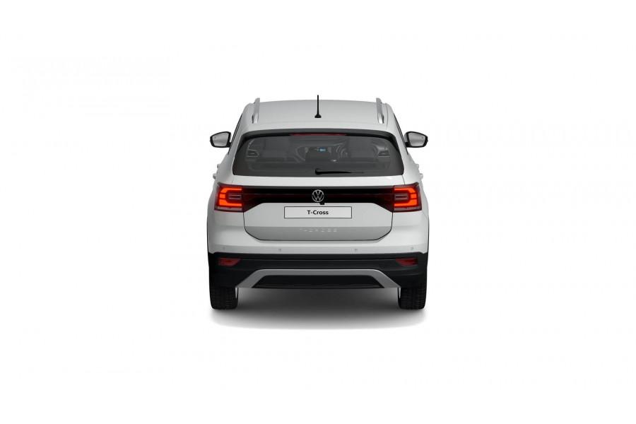 2022 Volkswagen T-Cross C1 85TSI Style Wagon