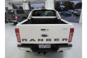 2019 Ford Ranger PX MKIII 2019.00MY XLT Ute Image 5