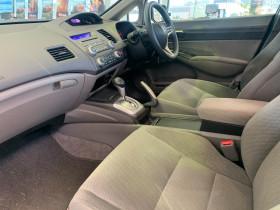 2010 Honda Civic 8th Gen  VTi Sedan