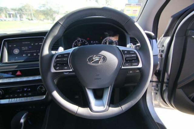 2018 Hyundai Sonata LF4 Active Sedan